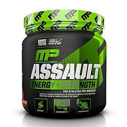 MusclePharm Assault Sport 345 g strawberry ice