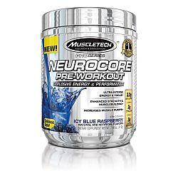 MuscleTech NeuroCore 212 g blue raspberry