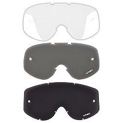 Náhradné sklo k moto okuliarom W-TEC Benford