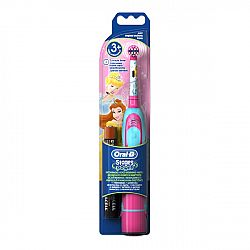 Oral-B D 2 KIDS kefka na zuby Princess,