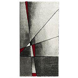 Oriental Weavers moderný koberec Brilliance červený