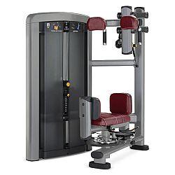 Posilňovač brušných a chrbtových svalov Life Fitness Insignia Torso Rotation