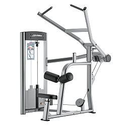 Príťahy horná kladka Life Fitness Optima Lat Pulldown