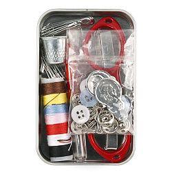 Prvá záchrana - cestovná šijacia súprava, 48 ks