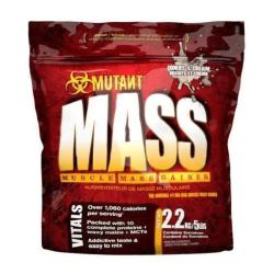 PVL Mutant Mass 2270 g triple chocolate