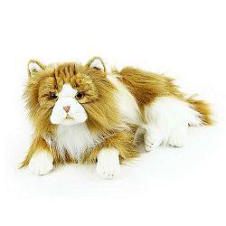 Rappa Plyšová mačka perzská, 25 cm