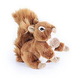 Rappa Plyšová veverička, 17 cm