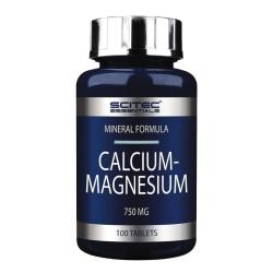 Scitec Calcium - Magnesium 100 tablet