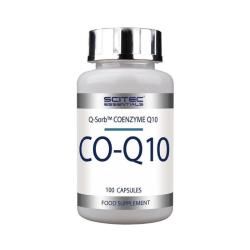 Scitec CO-Q10 10mg 100 kapsule