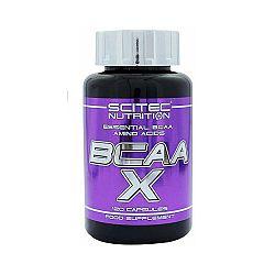 Scitec Nutrition BCAA-X 330 kaps