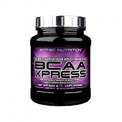 Scitec Nutrition BCAA Xpress 700 g apple