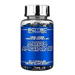 Scitec Nutrition Mega Arginine 120 kaps