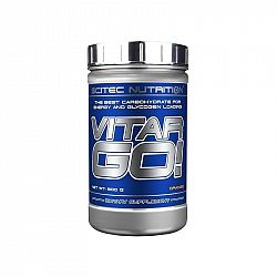 Scitec Nutrition VitarGo 900 g orange