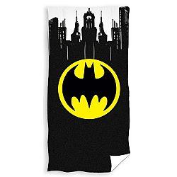 TipTrade Osuška Batman Gotham City, 70 x 140 cm