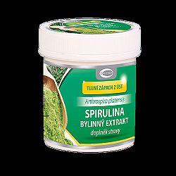 Topvet Bylinný extrakt Spirulina, 60 toboliek