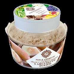 Topvet Cukrový peeling s arganovým olejom 200 g