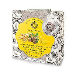 Topvet mydlo Bambucké maslo s ylang-ylang a ovsom, 115 g