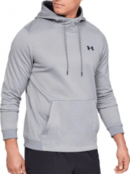 Under Armour Armour Fleece Po Hoodie Grey grey XL