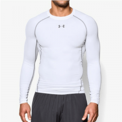 Under Armour HeatGear Armour Long Sleeve Compression Shirt