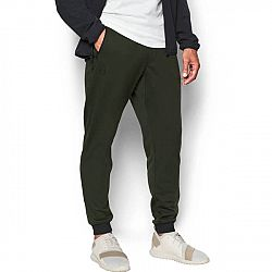 Under Armour Sportstyle Tricot Jogger Green green S