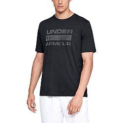 Under Armour Team Issue Wordmark SS Black
