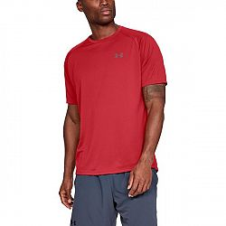 Under Armour Tech SS Tee 2.0 Red