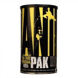 Universal Nutrition Animal Pak 44 sáčkov unflavored
