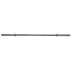 Workoutová tyč s ložiskami inSPORTline OLYMPIC OB-86 MTBH4