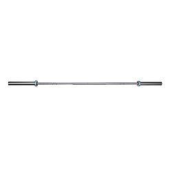 Workoutová tyč s ložiskami inSPORTline OLYMPIC OB-86 WH6