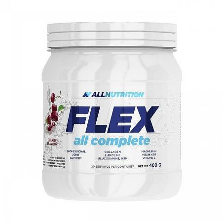 All Nutrition Flex All Complete 400 g lemon