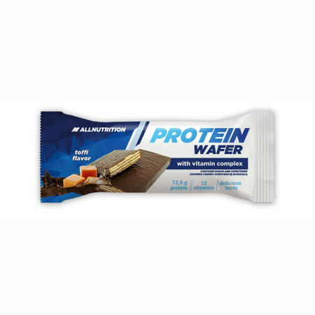 All Nutrition Protein Wafer 35 g strawberry