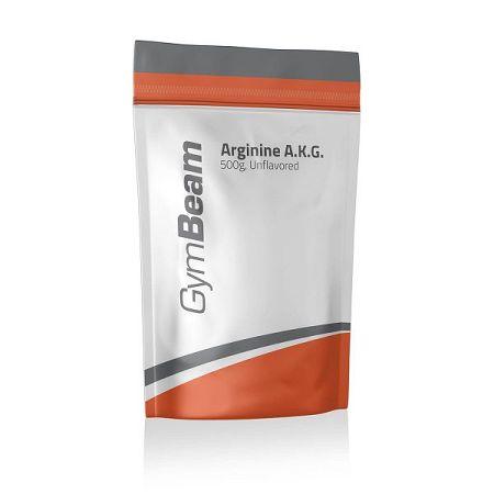 Arginine A.K.G - Gym Beam 500 g unflavored