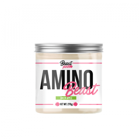 BeastPink Amino Beast 270 g mango maracuja