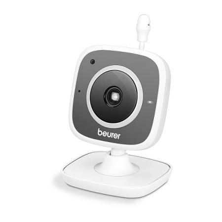Beurer BEU-BY88 detská video pestúnka