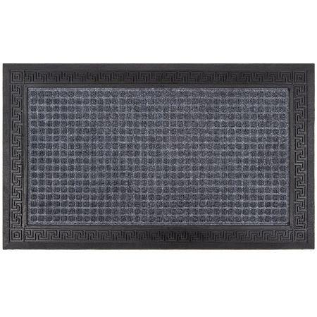 Boma Trading Rohožka sivá, 45 x 75 cm