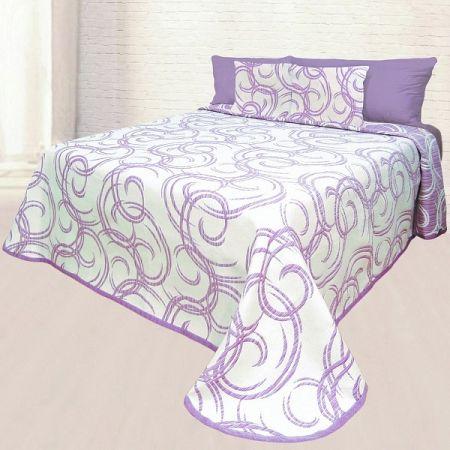 Forbyt Prehoz na posteľ Baile, 240 x 260 cm