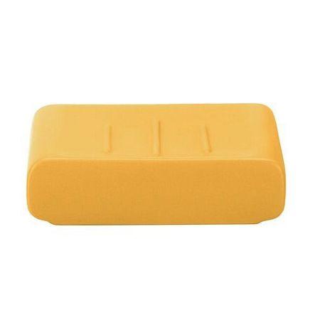 Kleine Wolke Mydelnička Cubic, žltá