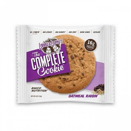Lenny & Larry's The Complete Cookie 113 g birthday cake