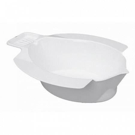 Modom Prenosný bidet na WC misu, 42 x 36 cm KP113
