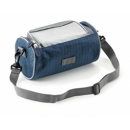 Modom Taška na riadidlá modrá, 22,5 x 12,5 cm, OD11