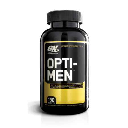Opti Men - Optimum Nutrition 180 tab