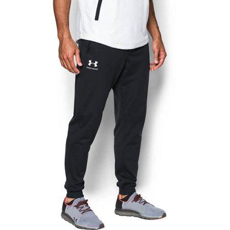 Sportstyle jogger | 290261-001 | Černá black L