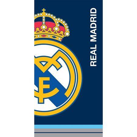 TipTrade Osuška Real Madrid Famoso, 70 x 140 cm,
